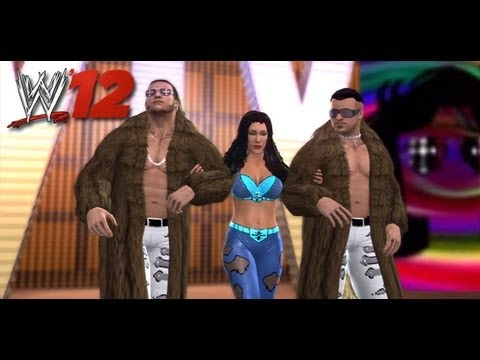 Smacktalks - WWE '12 Community Showcase: MNM (PlayStation 3) Joey Mercury Download Details: http://caws.smacktalks.org/wwe12/2266/joey-mercury-caw Joey Mercury Video Form...