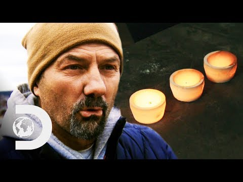 Dave Finds Some Gold-Rich Ground To Mine Next Season | Gold Rush: Dave Turin's Lost Mines