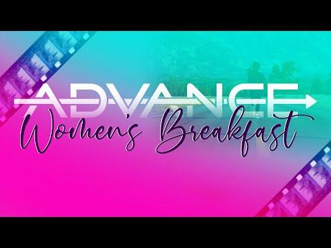 Women's Breakfast   Mandy Flores   Adventure Church