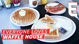 Why Is Waffle House so Popular? — Cult Following by Eater