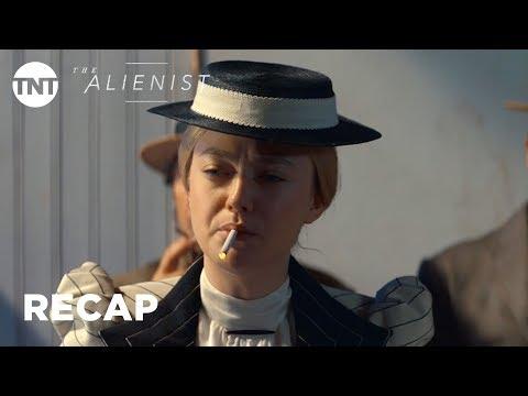 The Alienist: Season 1 [RECAP] | TNT