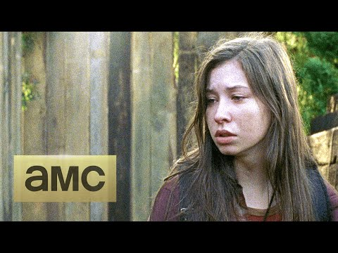 The Walking Dead 6.08 (Clip)