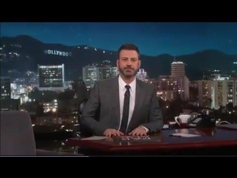 Jimmy Kimmel Live  12.01.2018