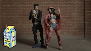 Nonton Blueface - Thotiana Remix ft. Cardi B (Dir. by @_ColeBennett_) Film Subtitle Indonesia Streaming Movie Download