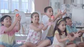 Kinder Joy – Imagination Ko Jodo