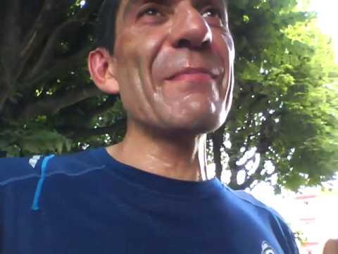 20120922 agata finishes (видео)