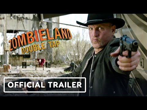 Zombieland Double Tap - Official Red Band Trailer