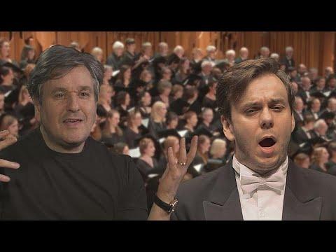 «Messa di Gloria»: Το πρώτο έργο του Πουτσίνι ανεβαίνει στο Λονδίνο   …
