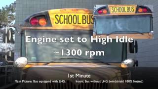 Ventech LLC - School Buses Video