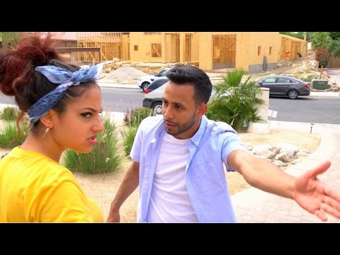 Girls Never Forget | Anwar Jibawi & Hannah Stocking