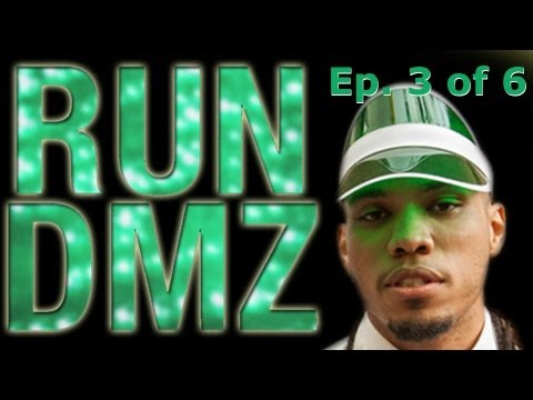 Run DMZ with Dumbfoundead : Episode 3