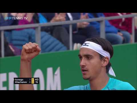 Best Shots & Great Rallies | Monte-Carlo 2019 Day 3