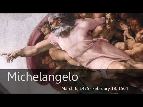 a biography of michelangelo an artist Michelangelo artists painters essays - biography of michelangelo title length color rating : michelangelo, a biography essay - michelangelo buonarroti was.