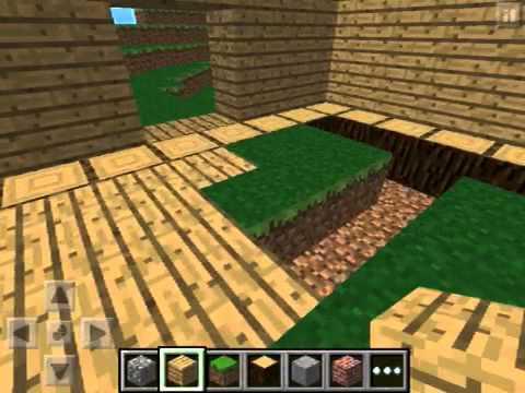 comment construire une belle maison dans minecraft pe la r ponse est sur. Black Bedroom Furniture Sets. Home Design Ideas