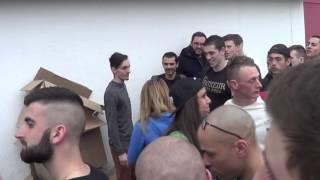 VLOG Salon du Body Fitness, city + Spott