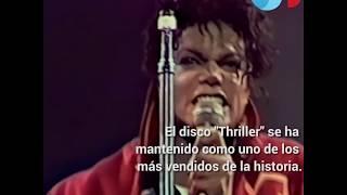A 35 años de 'Thriller'