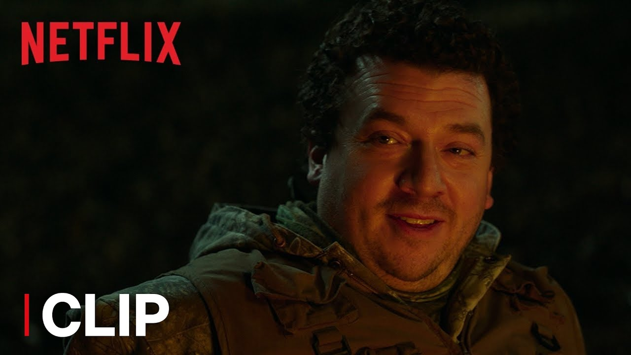 Josh Brolin & Danny McBride go on an Epic Adventure in 'The Legacy of a Whitetail Deer Hunter' on Netflix