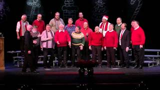 2010 Christmas Show – Caroling Caroling – Heart of Harmony Chorus
