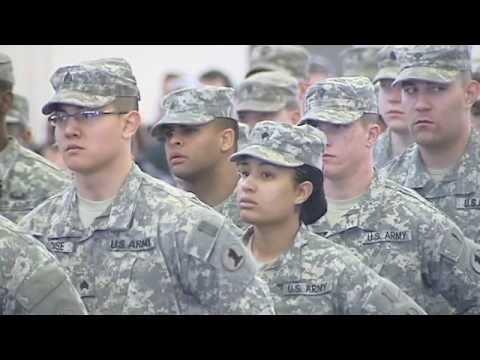 Hiring veterans and keeping them