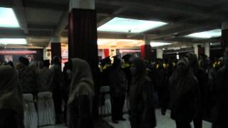 Nonton wisuda kakak barricade 2012 Film Subtitle Indonesia Streaming Movie Download