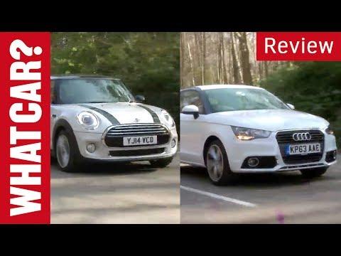 Mini diesel versus Audi A1 – What Car?