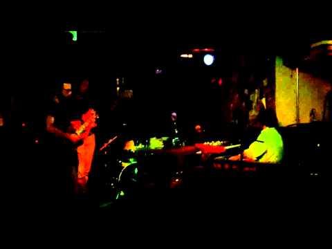 Accordo dei Contrari live at Murrayfield pub Chiasso 13.11.2010