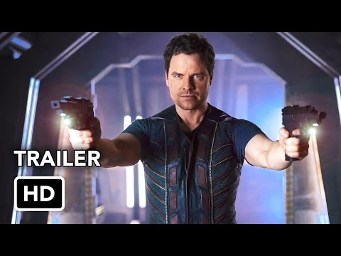 Dark Matter Season 2 (Promo)