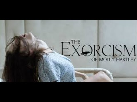 The Exorcism Of Molly Hartley Movie Review