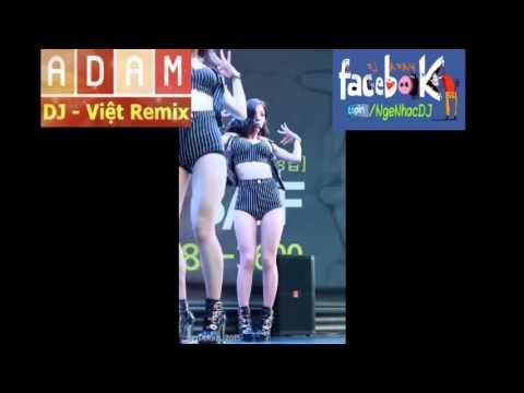 Tội Cho Cô Gái Đó Remix - Gái Xinh