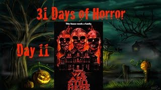 Nonton 31 Days Of Horror   Day 11  We Are Still Here  2015    Anchor Bay Dark Sky Films Film Subtitle Indonesia Streaming Movie Download
