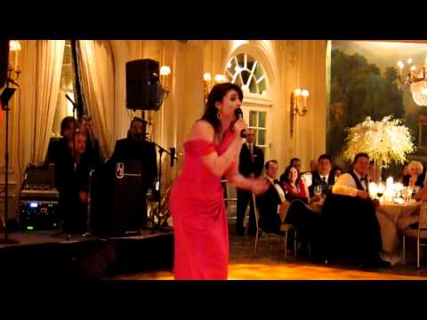 Amazing Maid of Honor Speech: Alexis' toast at Abby & Pete's Wedding, 10.23.10