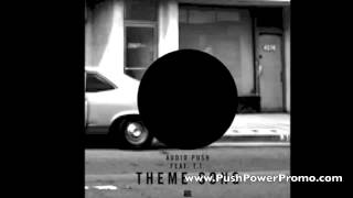 Thumbnail for Audio Push ft. T.I. — Theme Song