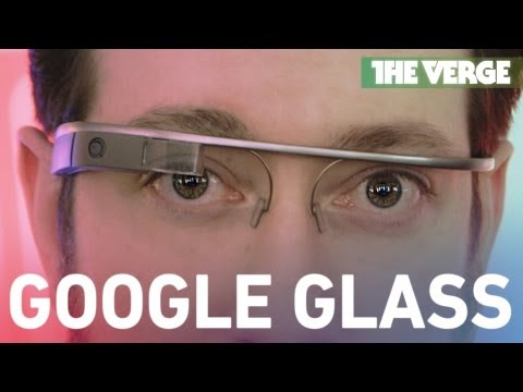google  - Joshua Topolsky spends a day with two of Google Glass' creators and goes up close and personal with the company's visionary new computer. Read the full story...