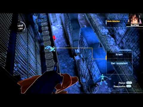Batman Arkham Asylum Partie 4 Commenté [FR][HD]
