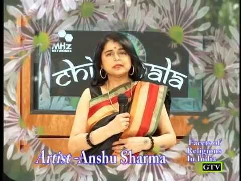 Video Man Re Kahe Hote Adhir - A Bhajan by Anshu Sharma download in MP3, 3GP, MP4, WEBM, AVI, FLV January 2017
