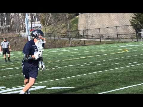 Boys Lacrosse DeMatha vs. Georgetown Prep 4/8/2013