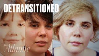 Video Reversing a Gender Transition MP3, 3GP, MP4, WEBM, AVI, FLV Desember 2018