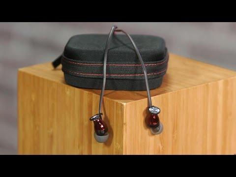 Sennheiser Momentum In-Ear: $99 in-ear headphone packs a punch