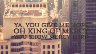 Manic Drive - King Of Mercy (Lyric Video)