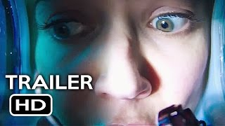 Video 47 Meters Down Official Trailer #2 (2017) Mandy Moore Horror Movie HD MP3, 3GP, MP4, WEBM, AVI, FLV April 2017
