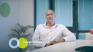 The Concept Behind LucidLink with George Dochev, CTO & Co-founder