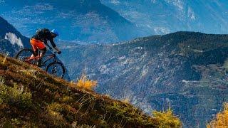 10 reasons to choose Verbier as your next mountain biking destination