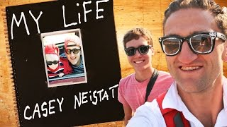 Video Draw My Life - Casey Neistat MP3, 3GP, MP4, WEBM, AVI, FLV Februari 2018
