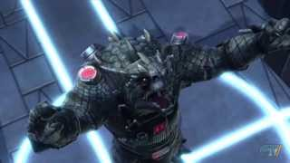 Star Wars: The Old Republic - E3 2013: Operation Nightmare Trailer