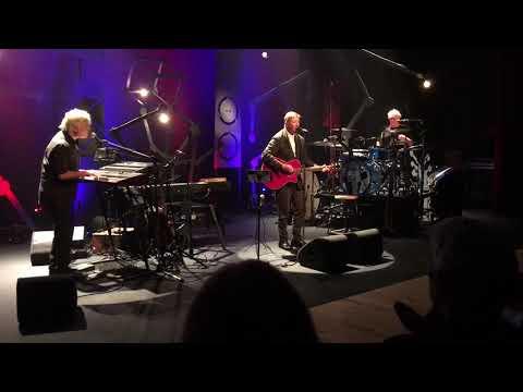 The Nits Dutch mountans 2017 (видео)