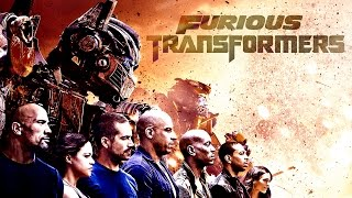 Nonton FURIOUS TRANSFORMERS TRAILER [FAN MADE] Film Subtitle Indonesia Streaming Movie Download