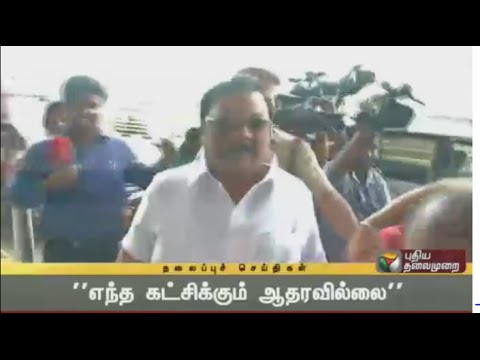 TN-Election-2016-No-Support-To-Any-Party-in-TN-Election-Say-MK-Alagiri