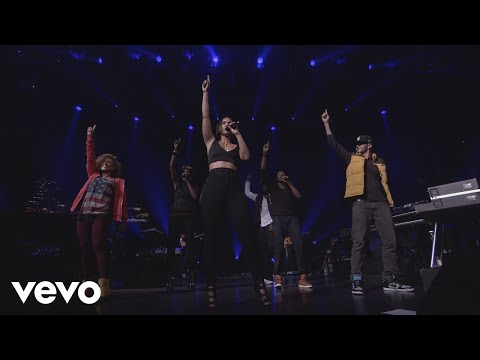 Alicia Keys - Empire State of Mind (Live from iTunes Festival, London, 2012)