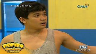 Pepito Manaloto: Rocky na si Roxy?