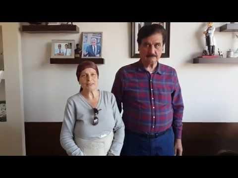Gülay Öz  - Spinal Tümör Hastası - Prof. Dr. Orhan Şen